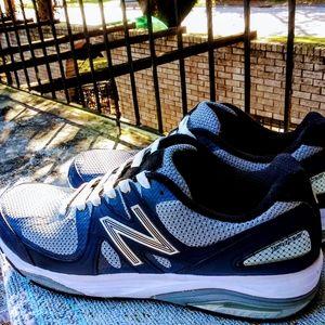 IOB. New Balance 1540v2 runners.